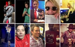 Above: 10 of our favourite comedians to follow on Instagram