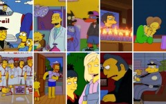Above: Remember these 10 iconic episodes of 'The Simpsons'