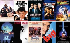 10 movies that defined the '80s