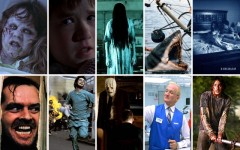10 Scary Movies to Haunt Your Halloween