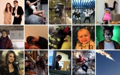 The most memorable videos of the year