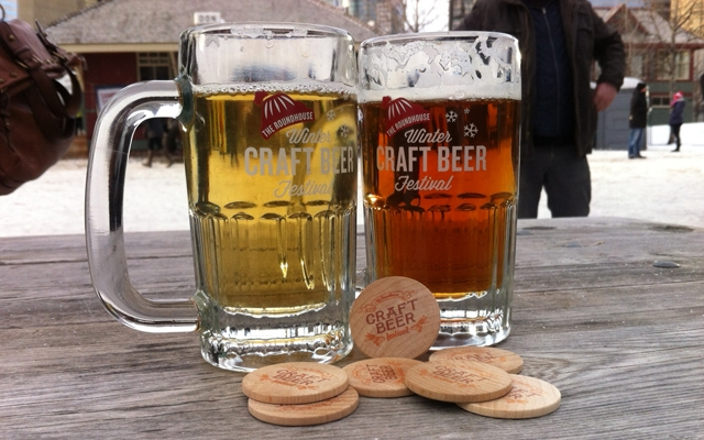 5 favourite beers from the 2014 winter craft beer festival for Craft beer festival toronto