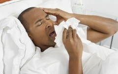 5 ways to feel better when you have a cold (Photo: Shutterstock/bikeriderlondon)