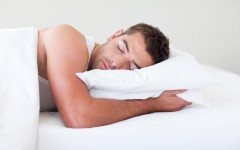 Tips to sleep better (Photo credit: Wavebreakmedia/Shutterstock)
