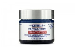 Above: Kiehl's Facial Fuel Heavy Lifting Moisturizer