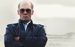 Johnny Depp stars in Scott Cooper's crime film 'Black Mass'