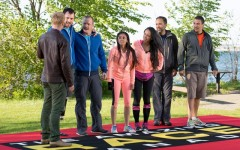 Amazing Race Canada - The Family Race Off, Episode 10 (Photo: CTV)