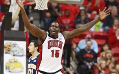 Anthony Bennett first ever Canadian to be No. 1 pick at NBA draft