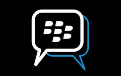 BBM Chat is finally ready for iPhones and Androids