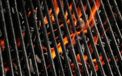Above: You'll be a barbeque pro in no time (Photo: iodrakon/Shutterstock)