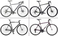 2014 Road bikes for your urban commute