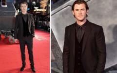 Chris Hemsworth at the Thor: The Dark World