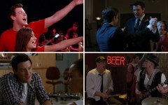 Cory Monteith: 10 most memorable Glee performances