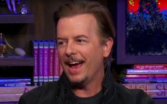 About: David Spade dishes on SNL, Rob Schneider, and Jack Nicholson