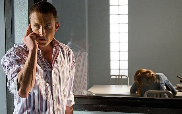 "Dexter: ""What's Eating Dexter Morgan?"" (Photo: Showtime)"