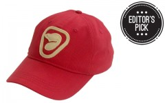 Above: Christopher's pick... the Parks Canada Original cap. In red, of course