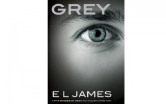 E. L. James confirms release date for new Fifty Shades of Grey, written from Christian's perspective (Photo: Vintage Books)