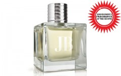 Above: Jack Black JB Eau de Parfum