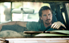 Christian Bale subdues a flame in Scott Cooper's Out of the Furnace