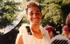 "Above: 'Undisclosed: The State vs. Adnan Syed"" is a new podcast dedicated to the exoneration of Adnan Syed"