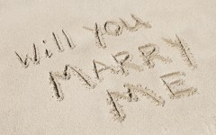 How To Propose (Photo: Cheryl E. Davis/Shutterstock)