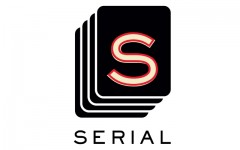 Above: The 'Serial' podcast has broken iTunes record for fastest podcast to reach 5 million downloads and streams