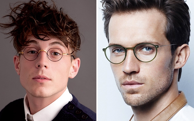 Mens Glasses Trends For 2015: The Year Of The Soft Wire ...