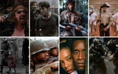 Above: 8 films that show both the horror and the humanity of war