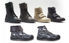 Palladium introduces new collaborations for fall 2013