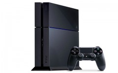 Sony says it sold a million PlayStation 4 game consoles in a day (Photo: Sony)