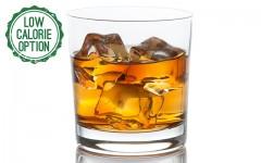 Healthy Bartender: Scotch On The Rocks