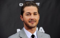 "Shia LaBeouf has announced that he's ""retiring from public life"" in tweet"