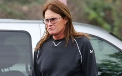 Above: Sources say that Bruce Jenner Is 'Transitioning into a Woman' ... why do we care so much?