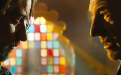 The first trailer for Fox's X-Men origins sequel Days of Future Past has debuted online