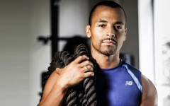 Think fitness in 2014 with fitness expert Brent Bishop