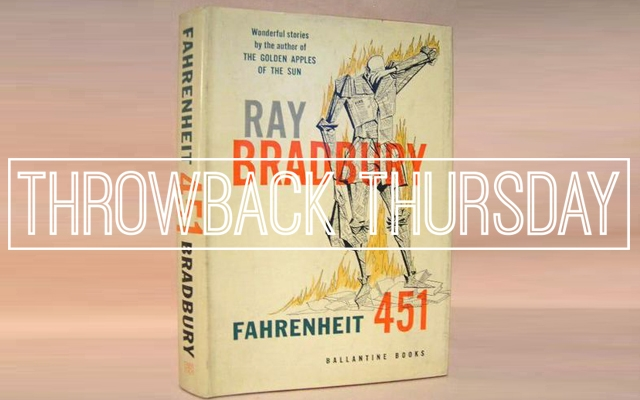 fahrenheit 452 women who influenced guy Guy montag  mildred  mrs blake is the woman who preferred to burn herself alive with her books rather than leave her home premises mrs  fahrenheit 451, .
