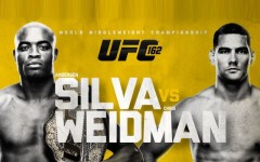 UFC 162: Is this the end of Anderson Silva's championship reign?
