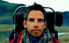 Watch The Trailer For Ben Stiller's 'The Secret Life Of Walter Mitty'