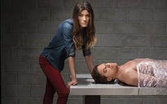 Promotional photo for the final season of Dexter (Photo: Jim Fiscus/Showtime)
