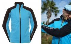 Above: Galvin Green's Apex GORE-TEX Full Zip Jacket