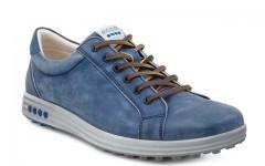 Above: Ecco's EVO One Kara golf shoes
