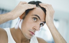 What you can do about balding (Photo: Diego Cervo/Shutterstock)