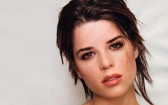 Above: Neve Campbell