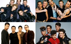 The Rundown Boy Bands Of The 90s And 00s
