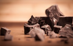 Study: Chocolate makes you smarter