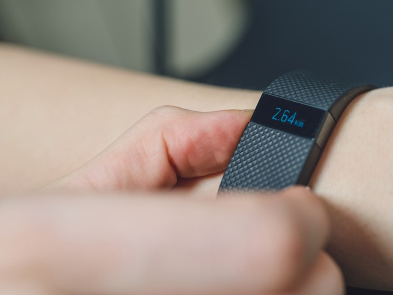 Game Changer How Wearable Tech Is Helping Me Meet My Fitness Goals