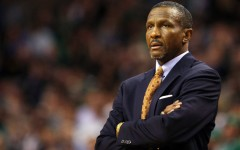Under the Bleachers: Why Does Dwane Casey Keep Trying to Sabotage Toronto's Playoff Chances?
