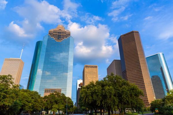 48 Hours In Houston Texas