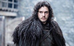 HBO Officially Confirms 'Game of Thrones' Jon Snow Is Dead
