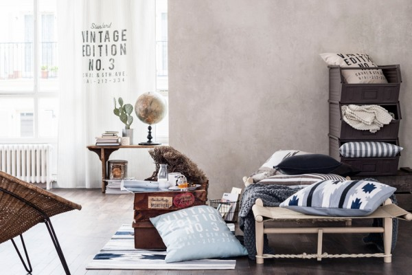 H&M Home Makes Upgrading Your Interiors Easy